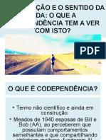 GRATIFICAÇÃO E O SENTIDO DA VIDA.ppt