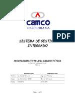 PROC. PRUEBA HIDROSTATICA.docx