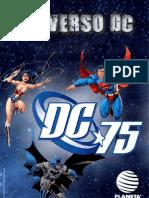 Dossier Universo Dc