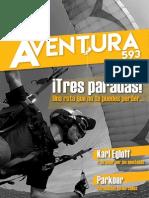 Aventura 593 edición 01