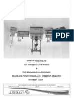 Triaxial Testing Machine