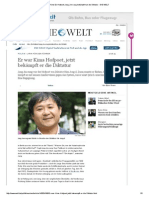 2015-06 Kims Ex-Hofpoet Jang Jin Sung bekaempft nun Diktatur