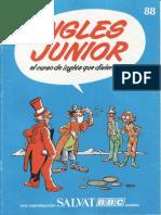 Inglés Junior BBC Fascículo 88