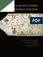 Creación artística y mecenazgo en el desarrollo cultural del Mediterráneo en la Edad Media