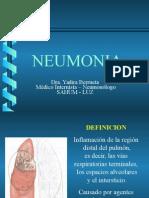 Clase Neumonia 2