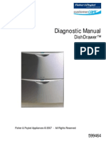 F&P DD605 DIagnostic Manual