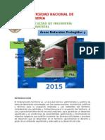 El Ordenamiento Territorial en Lima