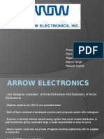 Arrowelectronics
