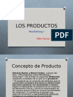 Las 4 P del Marketing.ppt