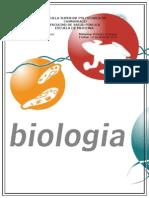Escuela Superior Politecnica de Chimborazo Biologos