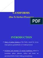 3 Landforms