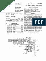 Patentes Saturables Reactor