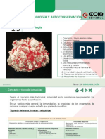 Presentación de Inmunologia1