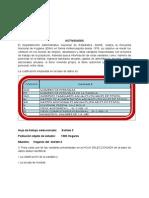 Proyecto Estadistica I