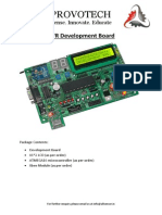 Avr Dev Brd User Manual