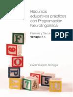 Recursos Educativos Practicos Con Programacion Neurolingüistica