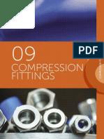 OzLinc Compression Fittings Catalogue