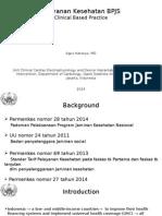 Pelayanan Kesehatan BPJS2014