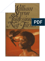 Las confesiones de Nat Turner - William Styron.pdf