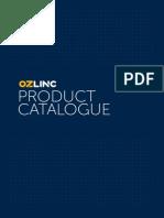OzLinc Product Catalogue