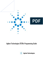 OTDR Programming Guide (English E0401)