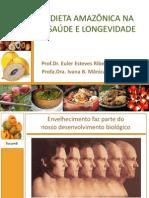 Dieta Da Amazonia