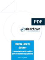 FlyBuy Sticker Personalization Guide