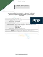 Editing Manuscript of LSM