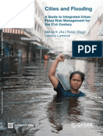 Cities and Flooding - A Guide to Integrated Urban Flood Risk Management for the 21st Century