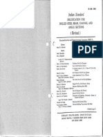 IS 808-1964 Steel Angles Channels.pdf