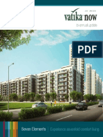 Vatika Now (Jan - Jun 2015)