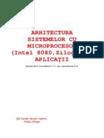 Aplicatii ASM 2014