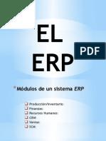 Erp Exposicion