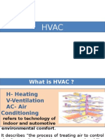 Air Handling and Ventilation