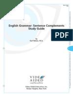 03 Sentence Complements DVD Www.mihanDownload.com