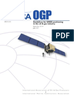 Guadliness GNSS in OnG