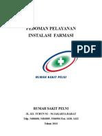 Pedoman Pel. Inst. Farmasi_2013