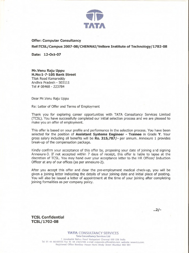 letter format for postponement of joining date best new unionfee