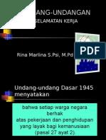 Undang Undang K3