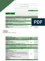 Lista de Verificação.xls Equipamentos de Trabalho