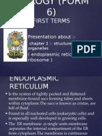 Biology (Form 6)