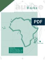 Données économiques sur l'Île Maurice