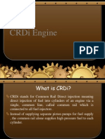 crdi engine ppt