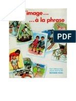 120766455 Langue Francaise de l Image a La Phrase 01 J Bosc MDI