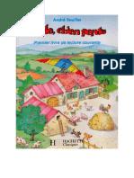 129321508 Langue Francaise Lecture Boule Chien Perdu Bouillet 1987