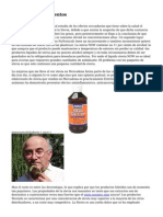 Alergias Y Tratamientos