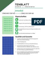 Chaori CRM 215-240P.pdf