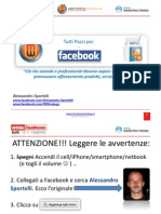 Tutti Pazzi Per Facebook - Marketing su Facebook per le Aziende