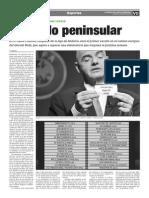 150623 La Verdad- Un Duelo Peninsular
