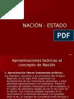 02 Estado Nación